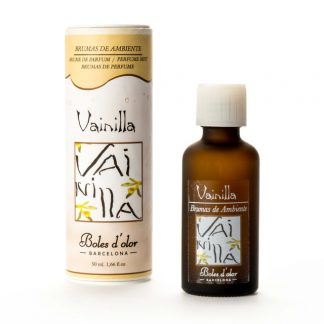óleo baunilha difusor aromatizador boles d'olor