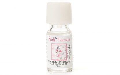 aceite óleo 10ml pink magnolia boles d'olor