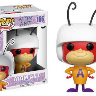 funko pop coleção colecção coleccionismo atom ant