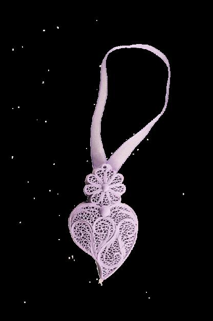 agostinha gesso perfumado anjo coração de viana