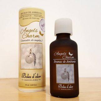 angels charm óleo difusor aromatizador aroma casa boles d'olor eliminar odor