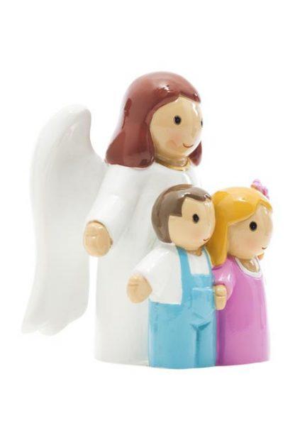 sr. santo cristo anjo santo religião religion cute fofo comunhão batizado baptizado figura religiosa anjinho guarda menina menino baptismo