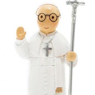 papa francisco anjo santo religião religion cute fofo comunhão batizado baptizado figura religiosa anjinho guarda menina menino baptismo