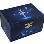 s50070 boite a musique caixa de música bailarina