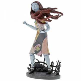 nbx nightmare before christmas jack sally skellington disney