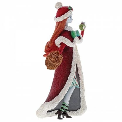 disney jack sally skellington natal nightmare before christmas disney showcase collection