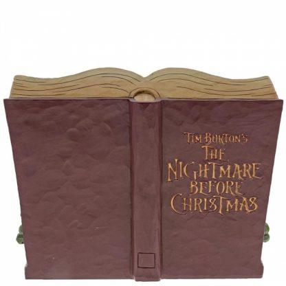 nbx nightmare before christmas jack sally skellington disney traditions jim shore