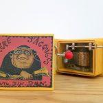 caixa de música realejo frere jacques