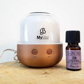 my mist boles d'olor aromaterapia difusor aromatizador sono