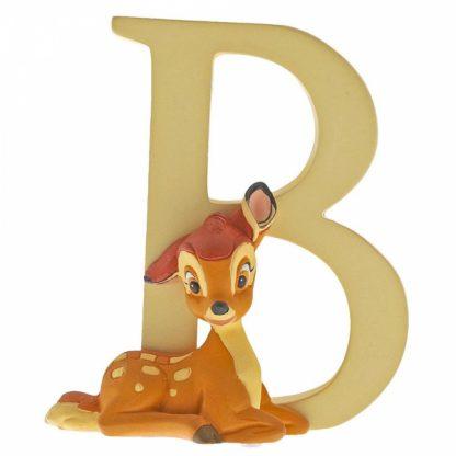 enchanting disney letra bambi