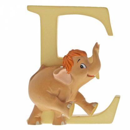 enchanting disney letra mogli elefante