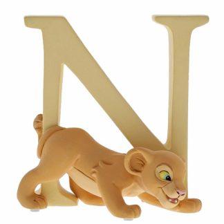 enchanting disney letra nala rei leão