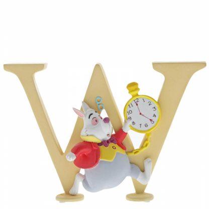 white rabbit enchanting disney letra alice
