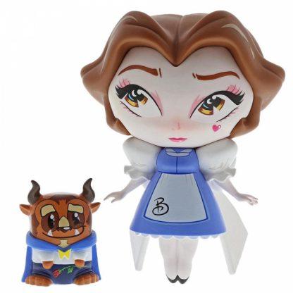 miss mindy disney bela e o monstro vynil princesa