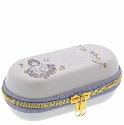 caixa de óculos enchanting disney disney branca de neve