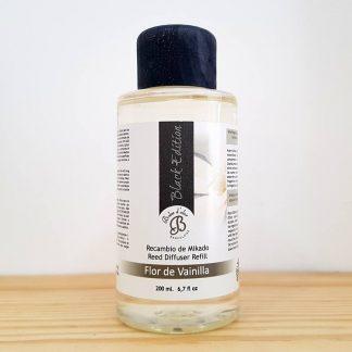 flor de baunilha óleo difusor aromatizador aroma casa boles d'olor