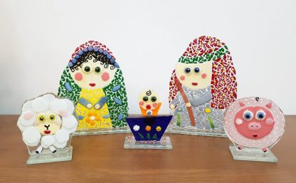 portugal made in portugal presépio original artesanato