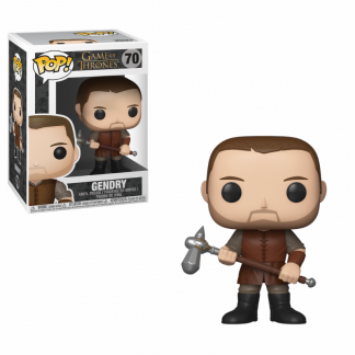 game of thrones gendry funko pop coleção colecção coleccionismo game of thrones gendry