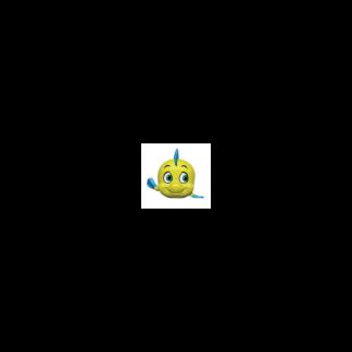 ariel flounder funko pop coleção colecção coleccionismo disney pequena sereia ariel linguado