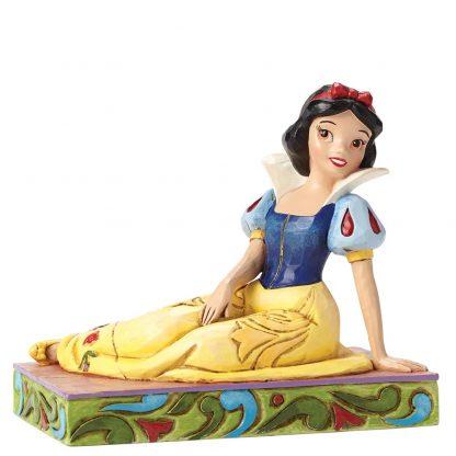 disney traditions jim shore jasmine branca de nev princesa