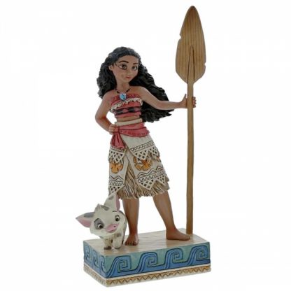 disney traditions jim shore moana