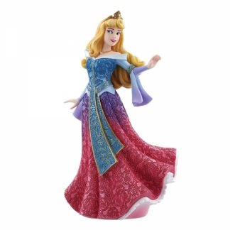 aurora bela adormecida disney showcase collection
