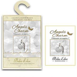óleo difusor aromatizador aroma casa eliminar odor aromaterapia saqueta roupeiro angels charm