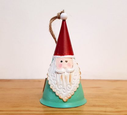 decoração natal sino
