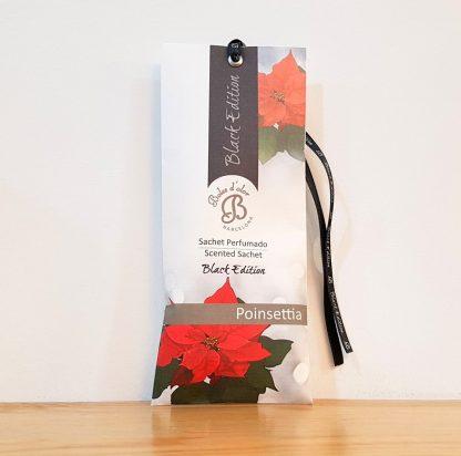 poinsettia óleo difusor aromatizador aroma casa boles d'olor