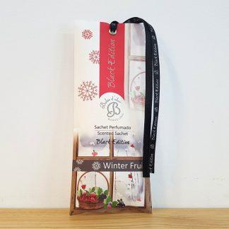 frutos de inverno anti-traça óleo difusor aromatizador aroma casa boles d'olor