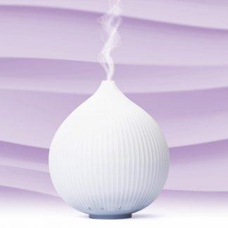 padma flor de lótus óleo difusor aromatizador aroma casa eliminar odor aromaterapia