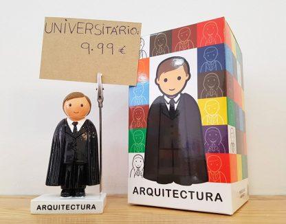 letras universitário faculdade little drops of water arquitectura