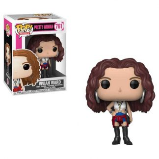 pretty woman vivian funko pop coleção colecção coleccionismo filme movie pretty woman vivian ward