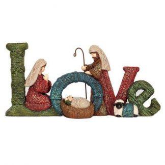 presépio love tradição natal colecção original
