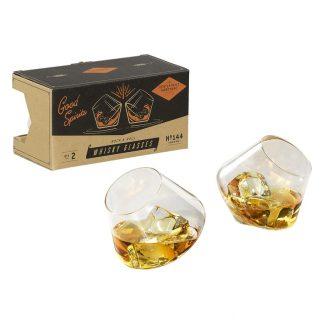 gentlemen's hardware ferramenta presente para homem aço inoxidável copos whisky