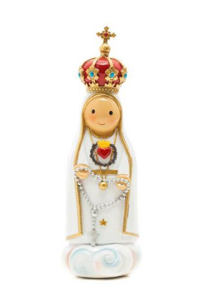 fátima anjo santo religião religion cute fofo comunhão batizado baptizado figura religiosa anjinho guarda menina menino baptismo