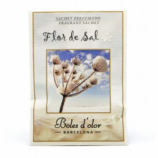 flor de sal óleo difusor aromatizador aroma casa boles d'olor