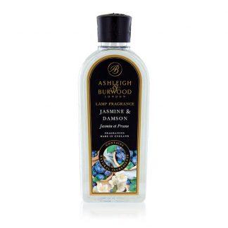 lâmpada catalitica ashleigh and burwood eliminador de odores difusor aromatizador jasmim e ameixa
