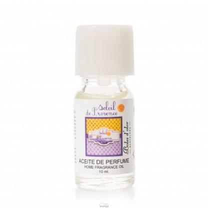 aceite óleo boles d'olor lavanda limão soleil de provence