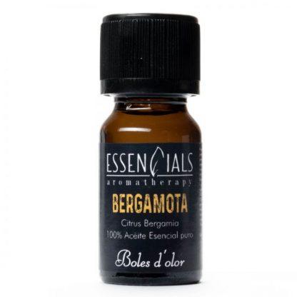 bergamota óleo essencial boles d'olor