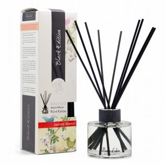 mikado boles d'olor jasmim aromatizador aromaterapia difusor de aromas