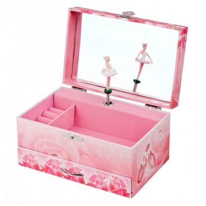 caixa de música caixa de bailarina bailarina