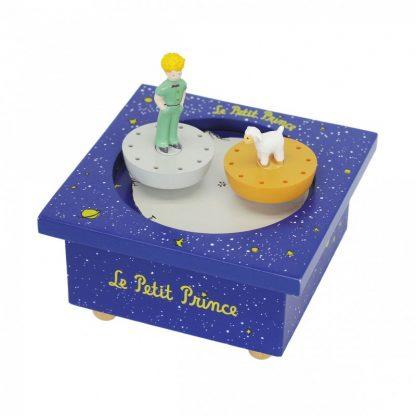 principezinho caixa de música criança bebé baptizado nascimento