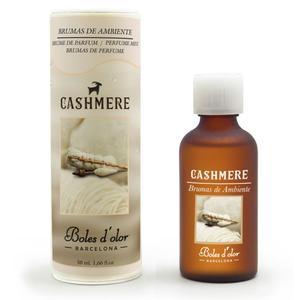 boles d'olor aromatizador bruma óleo cashmere