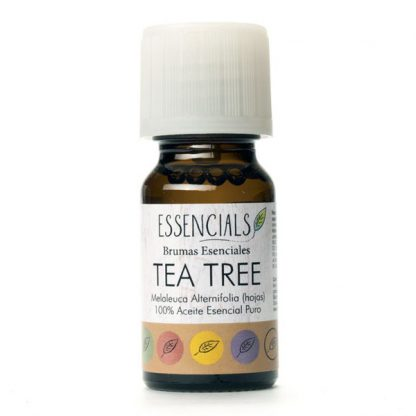 bruma aceite tea tree árvore de chá boles d'olor
