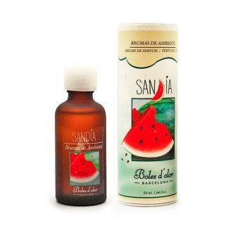 óleo difusor aromatizador aroma casa eliminar odor aromaterapia sandia melancia