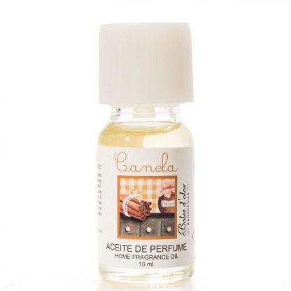 óleo aceite 10ml canela boles d'olor