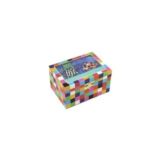 caixa de música caixa de bailarina princesa elmer
