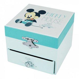 caixa de música bailarina princesa minnie mickey