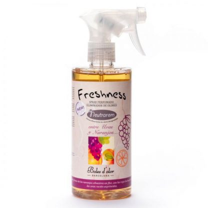 óleo difusor aromatizador aroma casa boles d'olor eliminar odor freshness uvas e laranjas